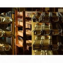 Savon bio artisanal à la Cannelle - Savonnerie Argasol
